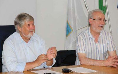 Il Ministro Poletti in visita a Ghisamestieri