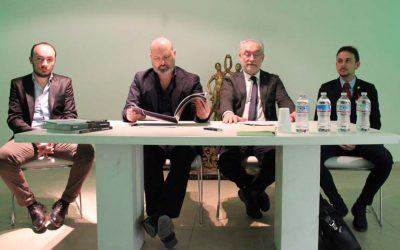 Il Presidente della Regione Emilia Romagna a Ghisamestieri