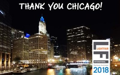 Thank you Chicago!